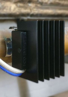 DCO's energy harvesting sensors harness energy from ambient sources