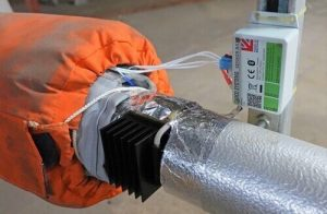 DCO's energy harvesting sensors can energise the manufacturing sector.