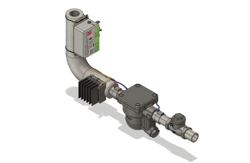 DCO's steam trap monitoring solutions can unearth mechanical failures and leaks within a steam network