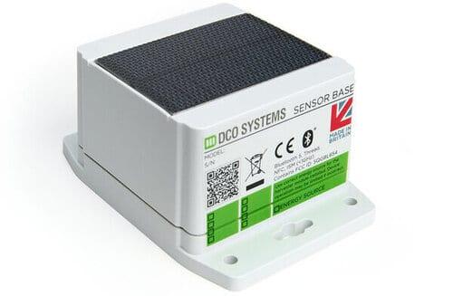 DCO offers anenergy harvesting sensor for external and harsh environments