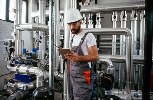 DCO Systems offer conditional monitoring with predictive and preventative maintenance alerts
