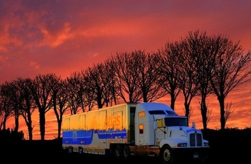 DCO offers centralised GPS tracking for fleet, and temperature and humidity monitoring for refrigerated loads